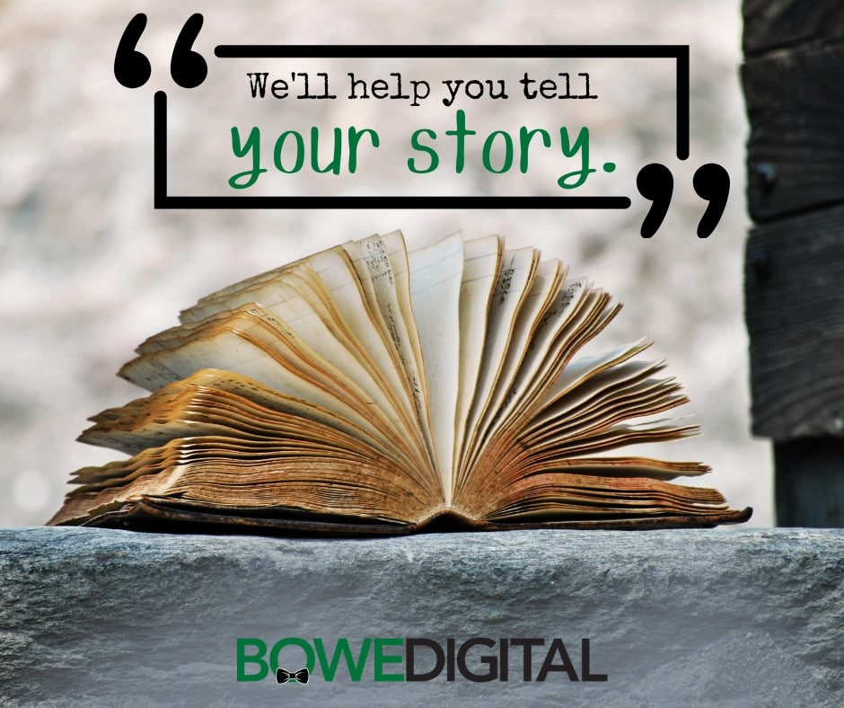 What's Your Story? Do You Know How to Tell It?